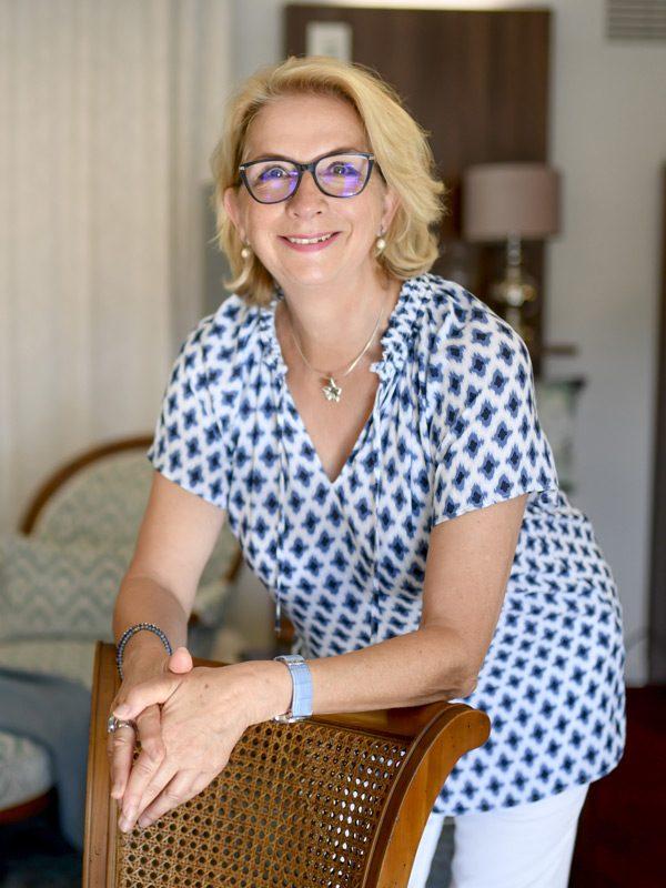 Miriam Schär